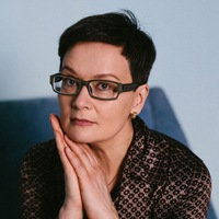 Ольга Юрилина