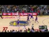 Klay Thompson 37 Point Quarter  vs. Sacramento Kings NBA Record