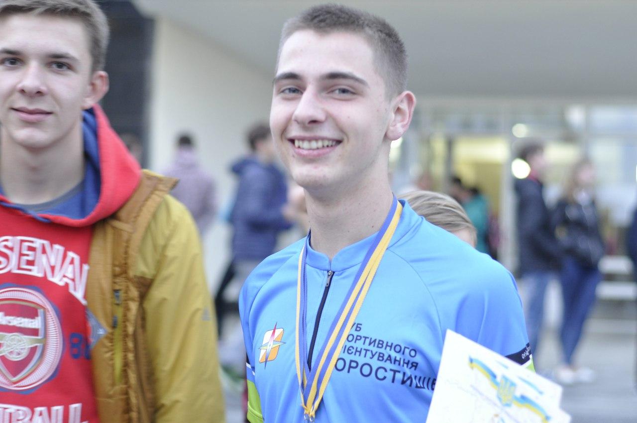 КСО Коростишів | Суми 2016 (спринт)