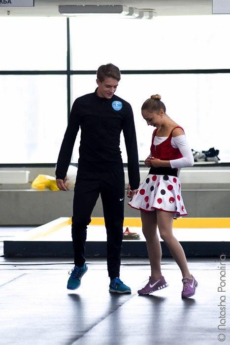 Александра Бойкова-Дмитрий Козловский - Страница 9 VSr_c6CdmLk