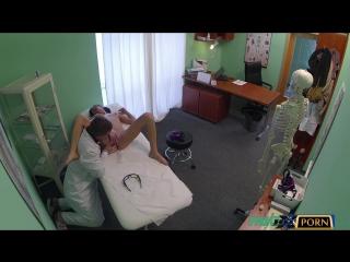 Fake Hospital 9 Adel Sunshine Türkçe Altyazılı 720p HD Porno izle