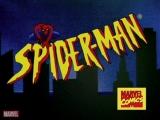 Человек-Паук 1994г. Марафон все 65 серии