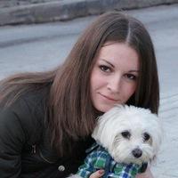 Наталия Наскина