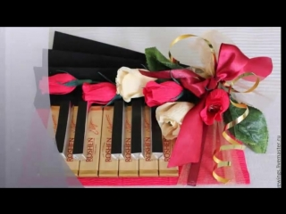 Идеи подарков своими руками, оригинальные, душевные ...