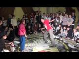 54)Тюбетейка 7 Хип-хоп Про - Дима Левел Ап и Джакузи 29.01.2017 (Набережные Челны)
