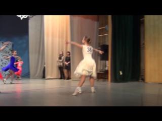 24)Ритм Dance 2017 - С 9-30 до 12-00 - 5.02.2017 (Набережные Челны)