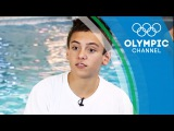 Tom Daley at Age 14 Before Beijing 2008  Before They Were Superstars