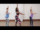 Latin Dance Workout For Your Living Room So You Can Dance Like Nobody's Watching