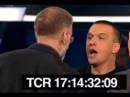 Сергей Михеев Скандал на Право голоса 22 11 16