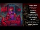 DEATH 'Scream Bloody Gore' Full Album Stream