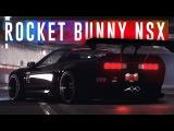 NFS 2015 - Honda NSX (wCACTUS) (Cinematic  Showcase)