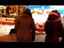 Сюрпризы от Киндер - 2. Рождество. Экскурсия обзор на Софиевской площади