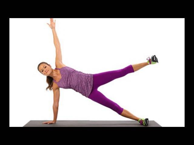 Простые упражнения для красивой стройной фигуры. Йога и энергопрактики