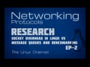 227 Research Socket overhead in Linux vs Message Queues - followup Episode 2