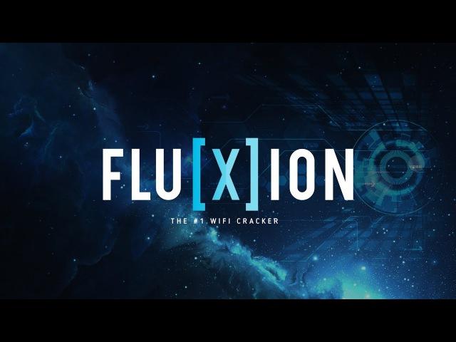 Updated Fluxion Master 2017 - Kali linux 2016.2