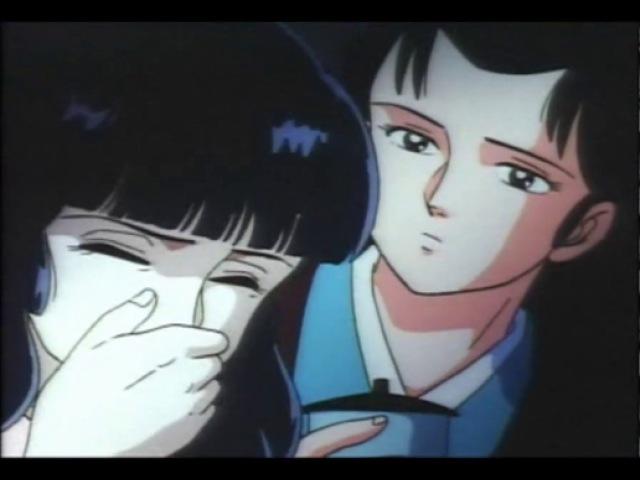 Лес русалок (1991)