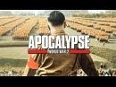 Апокалипсис  Вторая мировая война (часть 3) HD