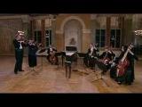 Freiburger Barockorchestra - Johann Sebastian Bach Brandenburg Concertos No. 1-6 (BWV 1046-1051)