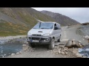 Hyundai Starex 4x4 ability - Hyundai Service center Almaty - Engine repair