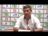 Артем Куликов и Алексей Стукалов после победного для
