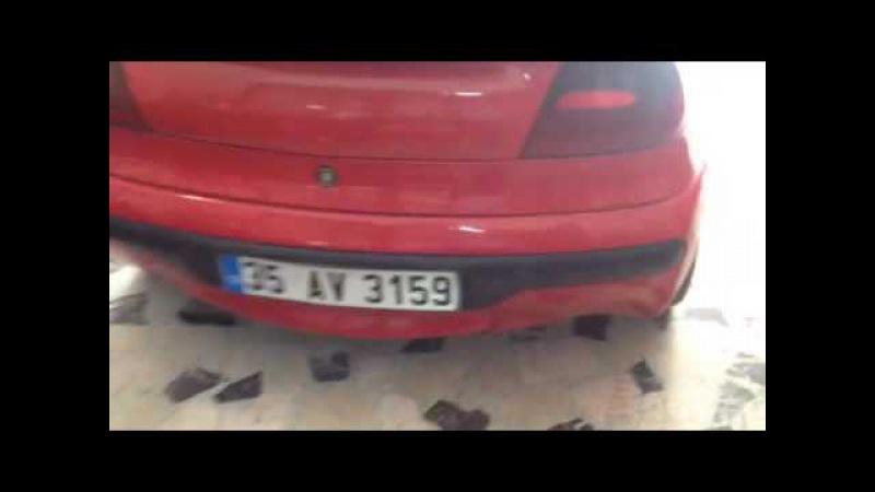 Opel Tigra özellikleri