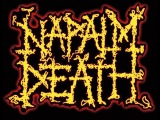 Napalm Death - Live in NightOffice, Tbilisi,Georgia.
