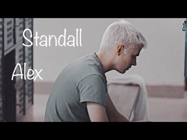 Alex Standall | Алекс Стэнделл | 13 Reasons Why | 13 Причин Почему | Bring Me Back to Life |