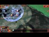 Supreme Commander Forged Alliance - русский цикл. 1 серия.