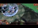 Supreme Commander: Forged Alliance - русский цикл. 1 серия.