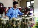 Happy birthday by tabla tarang