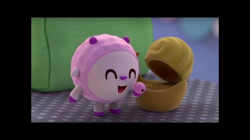 Малышарики Считалочка серия 40 обучающие мультфильмы для малышей 0 4
