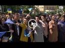 Дочекалися 11 травня Рада ЄС затвердить безвіз для України