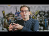 Jeff Kaplan: the truth behind developer PTR decisions Chinese New Year