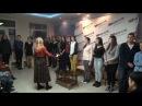Ольга Джанаева и хор Арион. Осетинская музыка. 4 часть.