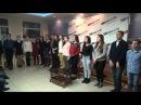Ольга Джанаева и хор Арион. Осетинская музыка. 3 часть.