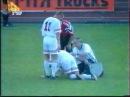 Спартак (М) vs Кроация / 20.08.1996 / FC Spartak Moscow - Croatia Zagreb