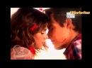Violetta y Leon -  I Breathe You | Дышу Тобой