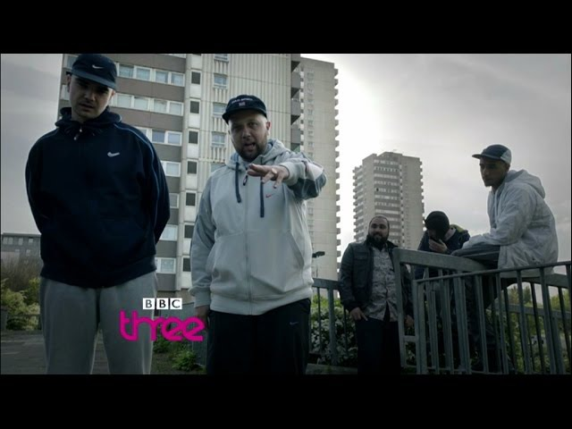 People Just Do Nothing: Trailer - Kurupt FM and the rest are irrelevant - BBC Three