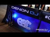 Denon DJ SC5000 PRIME @ EDC Orlando