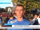 Геронимівський Колос достроковий футбольний чемпіон