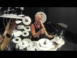 Terrana Band Rocks -  Hot for Teacher by Van Halen