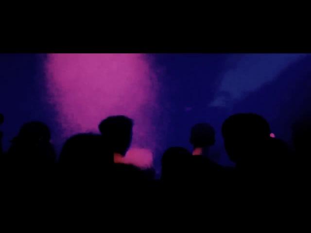Schwefelgelb - Live 2017 / Warsaw, Chmury