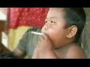 Ребенок курит 40 сигарет в день Моя Ужасная Истори
