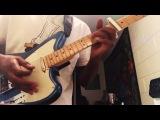 math rock fizzle fanta riff