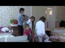 Обед Дневной сон Садик 125 Севастополь
