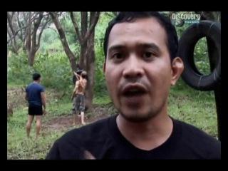 Тайны боевых искусств.Филиппины.