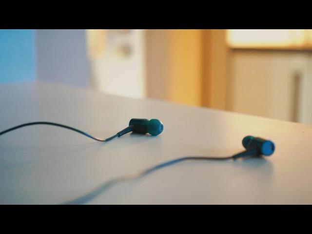 Sony H.Ear In Обзор - Позор, разочарование.