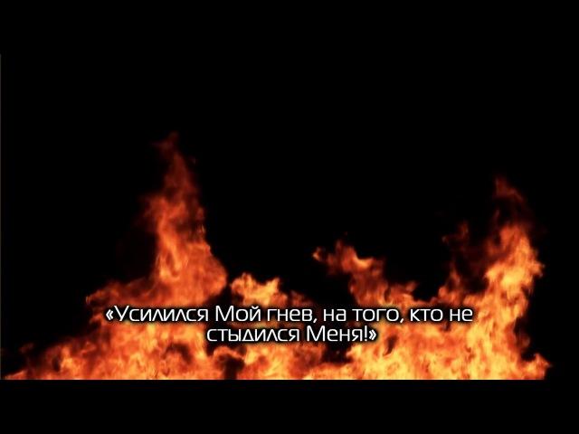Встреча грешника с Аллахом! Мухаммад Мухтар Аш Шанкити до слёз ᴴᴰ