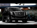 Need for Speed Underground 2 - Cadillac Escalade - Customizing