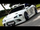 Need for Speed Underground 2 - Mitsubishi Eclipse - Born To Ride